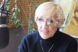 Yáñez: cantor y periodista