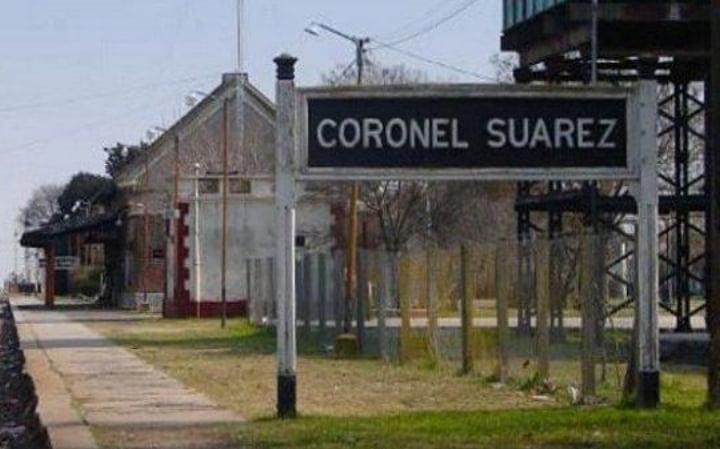 Coronel Suárez suspende los permisos de circulación desde Coronel Pringles