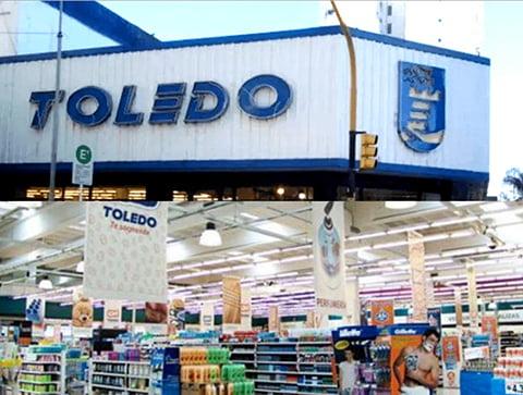 Supermercados Toledo abriría el primer lunes de Octubre