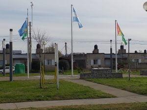 """La Plaza """"Manos Unidas"""" arriba a su 2° aniversario"""