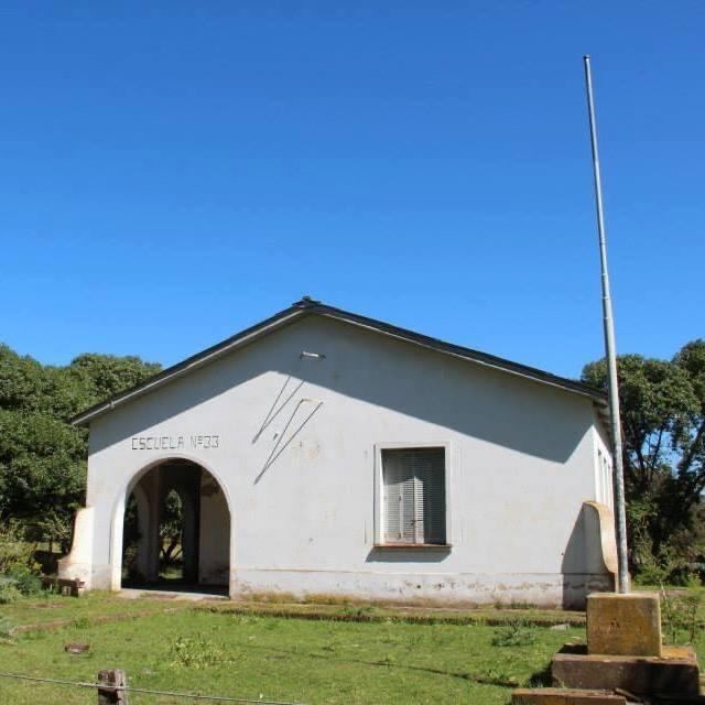 Hoy es la Asamblea de la Escuela Agrícola Claromecó