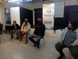 Claromecó: el lunes 27 cierra el concurso del logo representativo del Centenario
