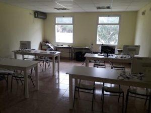 Sánchez impulsa el Centro de Servicios de Desarrollo Industrial con la UTN