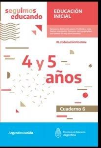 """El """"Pez reciclador"""" de Claromecó en publicación del Ministerio de Educación de la Nación"""