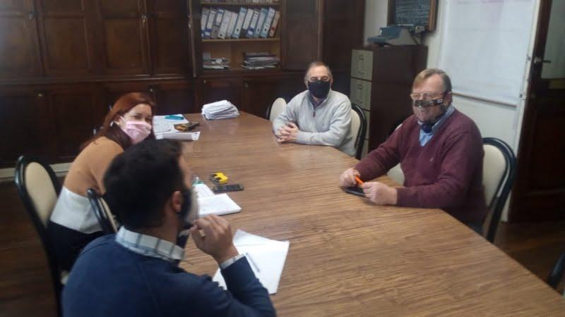 La Comisión de Control de Concesiones aguarda los informes solicitados al Ejecutivo