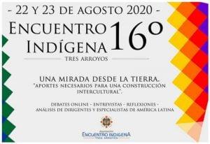 Realizarán el homenaje a la Pachamama, el sábado a las 13 en Plaza San Martín