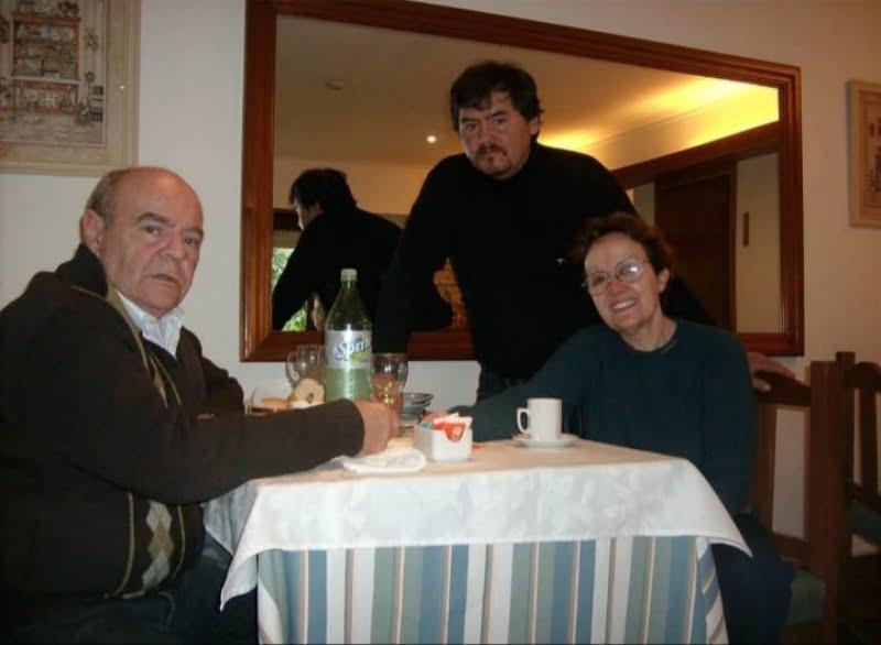 """El recuerdo del restaurant """"La Tuerca"""", un clásico de la ciudad"""