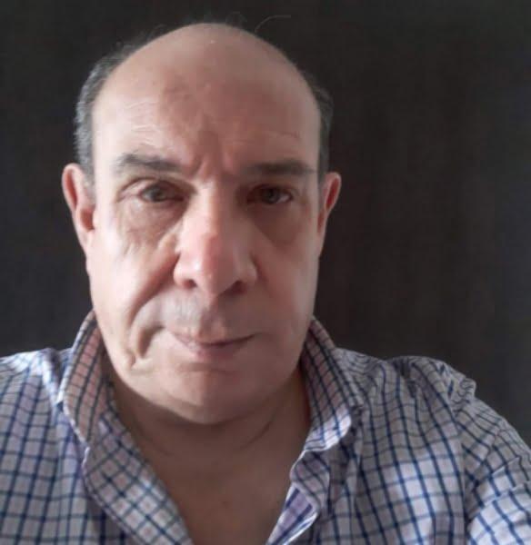 """El periodista tresarroyense Daniel Arripe y el festejo """"virtual"""" por los 155 años de Madryn"""