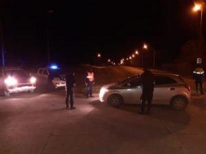 Varios vehículos secuestrados en operativos de control de la Policía y Prevención Ciudadana