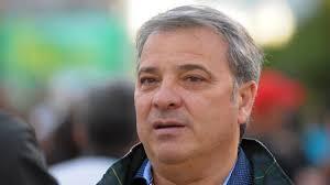 """El intendente de Tornquist se suma al grupo de los """"independientes"""""""