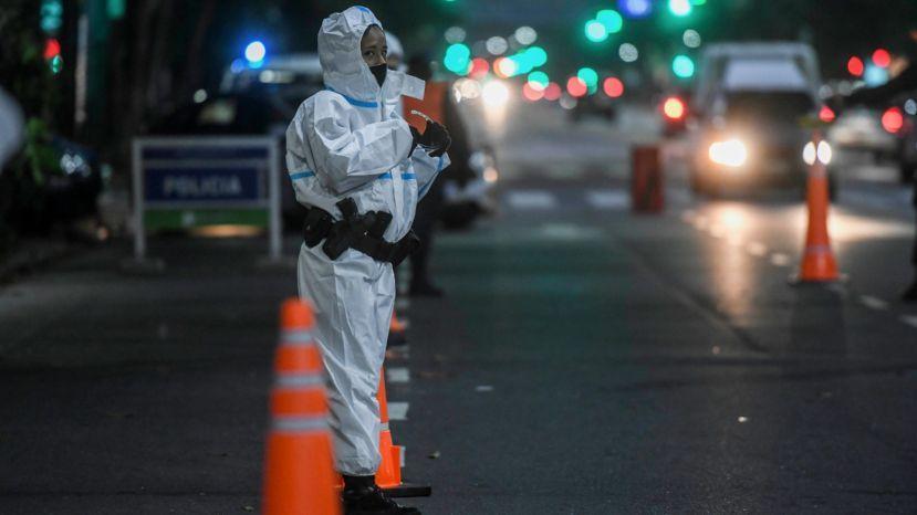 Coronavirus en Argentina: 5.929 nuevos casos positivos y 102 muertes en 24 horas