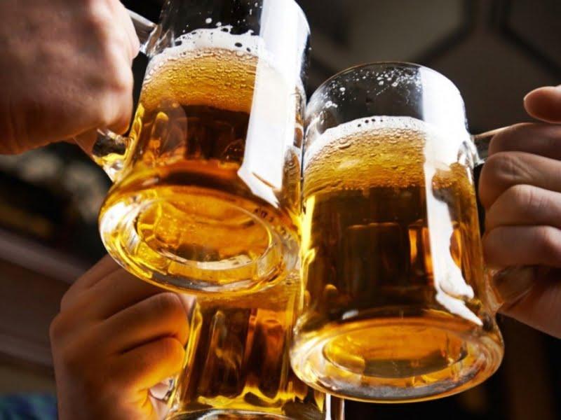 """""""Hay mayor consumo de cerveza que de gaseosas en Tres Arroyos"""" asegura un distribuidor"""