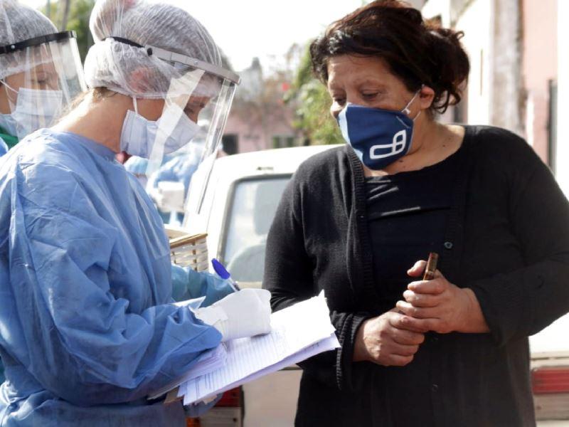 Coronavirus en Argentina: 4.192 infectados y 46 muertes en 24 horas