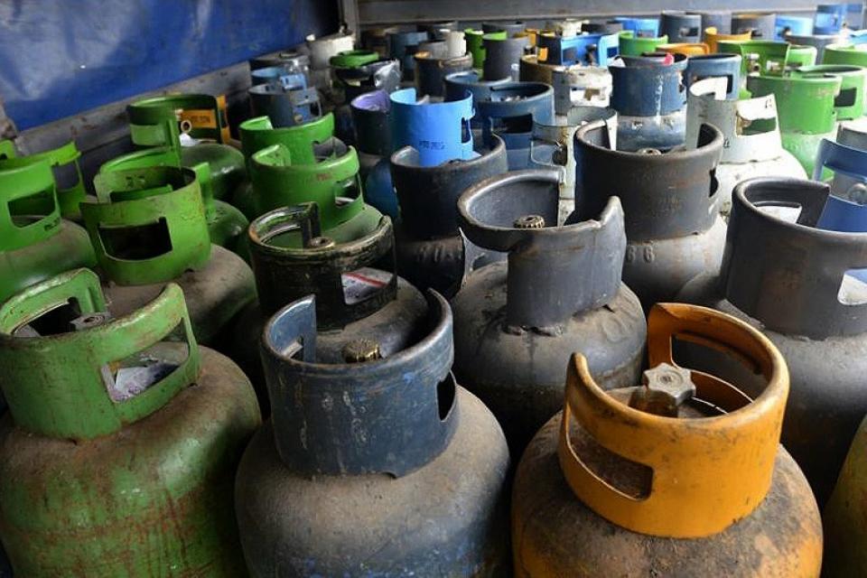 En un mes robaron 60 garrafas de un comercio local
