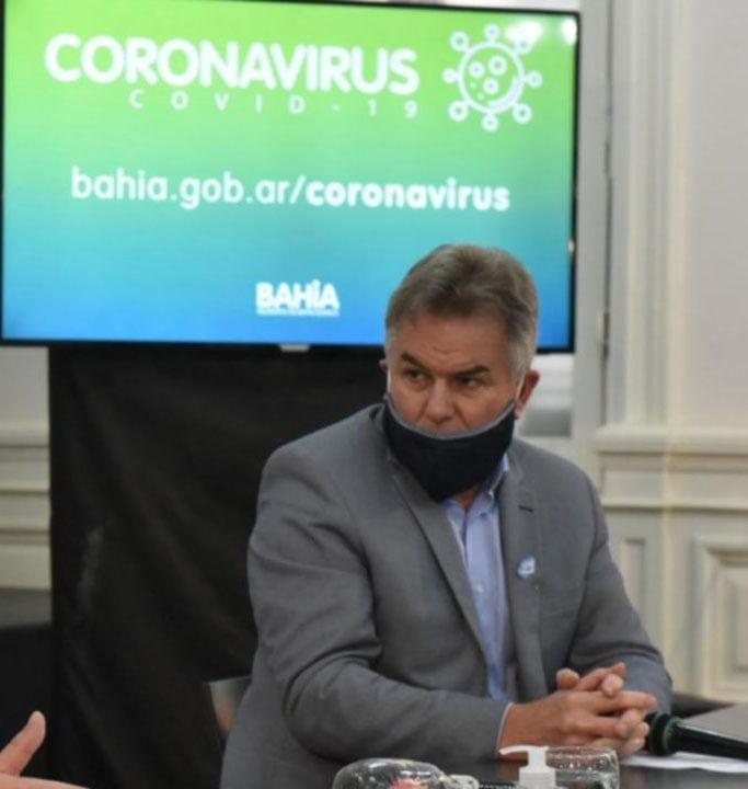 Bahía Blanca continúa en Fase 4 a pesar de la aceleración de casos de coronavirus