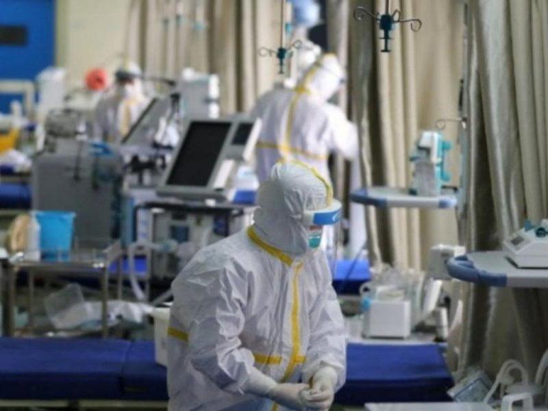 Coronavirus en el país: 2667 nuevos casos y 44 muertes en las últimas 24 horas