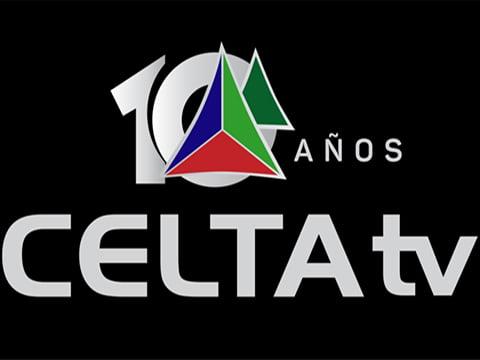 CELTAtv y un nuevo logotipo para conmemorar el décimo aniversario