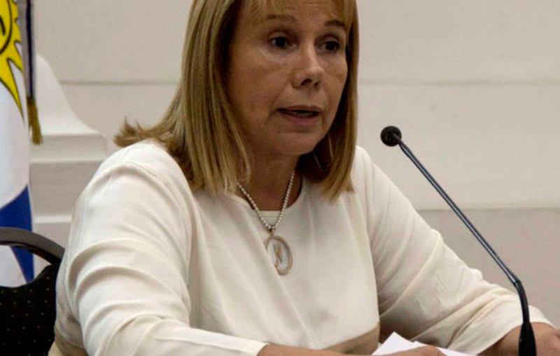 Nidia Moirano jura el martes y se integra al Consejo de la Magistratura