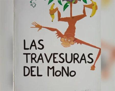 """""""Las travesuras del mono"""", el nuevo cuento propuesto por el CIIE (video)"""