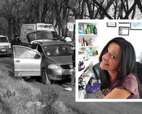 Cinco balazos y una puñalada en el cuerpo de la mujer asesinada en Necochea