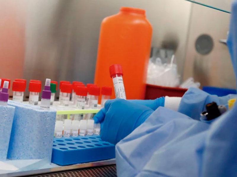 Se registraron 54 muertes y 3.367 nuevos contagios en el país por coronavirus