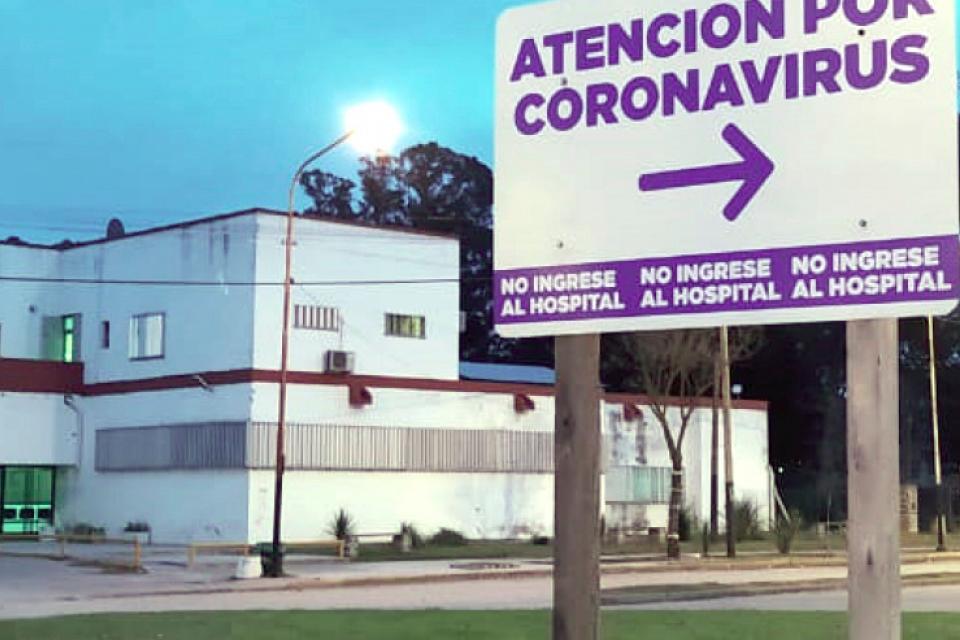 Necochea ya no tiene casos activos de coronavirus