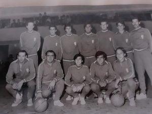 Eduardo Maschi y el recuerdo de Mario Oldano