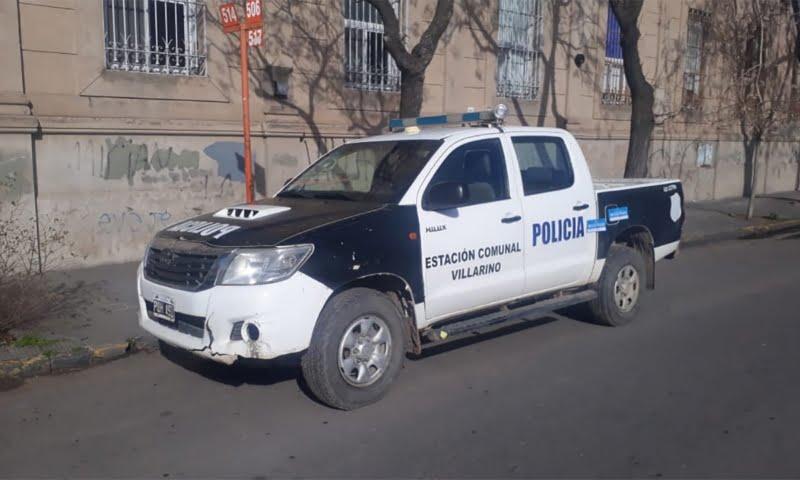 Desaparición de Facundo: Secuestraron la patrulla de Teniente Origone y será peritada