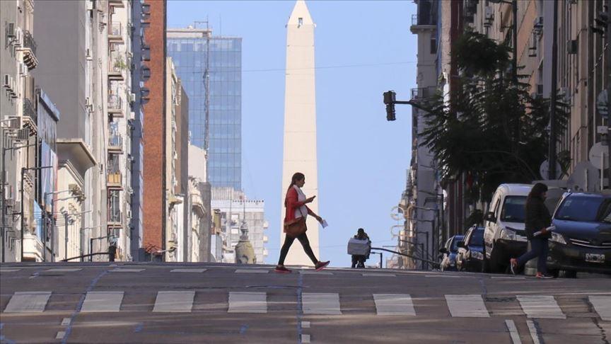 Coronavirus en la Argentina: 153 muertes y 6.377 nuevos contagios en las últimas 24 horas