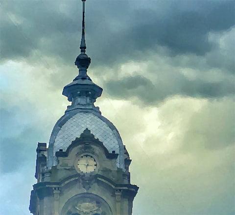 ¿Tormenta fuerte en el Concejo Deliberante?