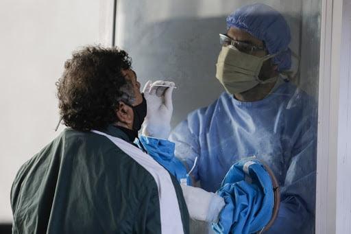 El coronavirus va complicando cada vez más la zona