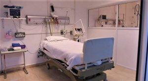 Cipolletti en zona crítica: temen que llegue el momento de elegir pacientes