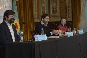 Actualización epidemiológica y estado de fases en la provincia