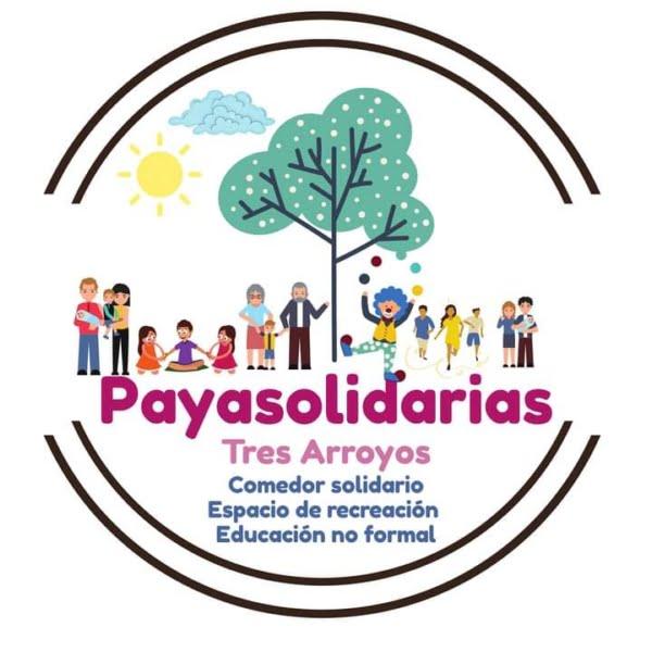 Payasolidarias: convocan a madres o padres que deseen recibir ayuda