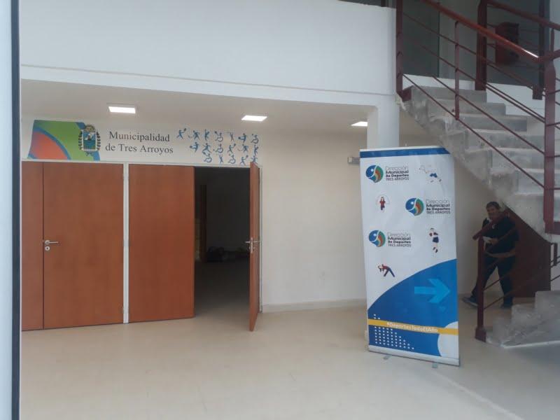 Presentan el Registro Deportivo Municipal