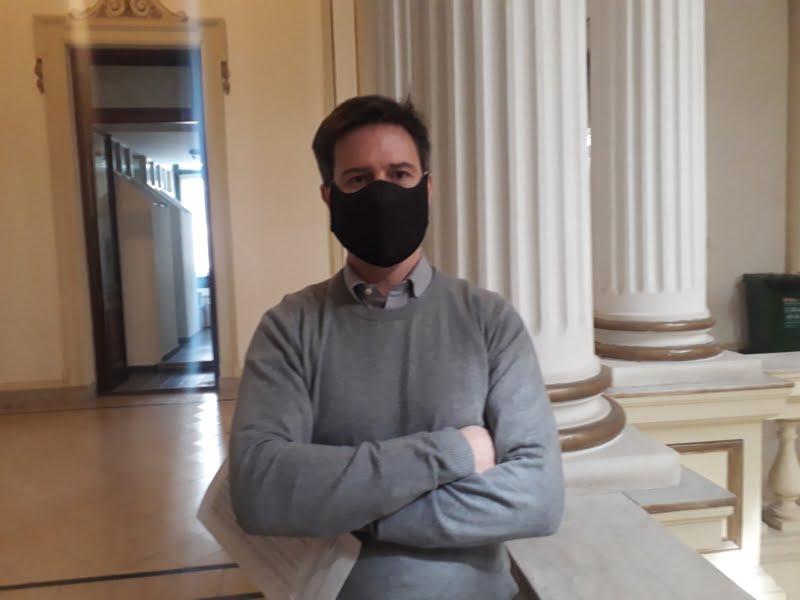 """Rendición de cuentas: el viernes habrá una reunión con López Di Fondi para """"evacuar dudas"""""""
