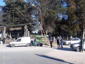 Con restricciones, habilitaron el ingreso al Parque Cabañas