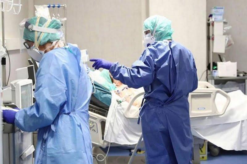 Covid-19 en el país: confirmaron 283 muertes y 6.693 contagios en las últimas 24 horas