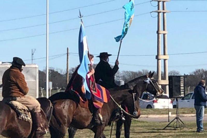 Marcha 17A: CARBAP repudia la actitud del intendente de Coronel Suárez