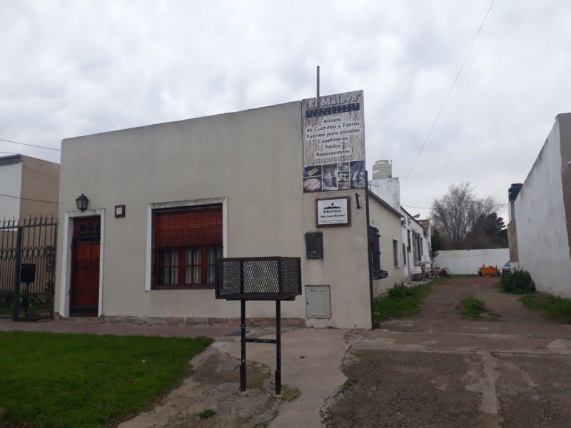 La Biblioteca Meister cumplió un año en la nueva sede de calle Berutti