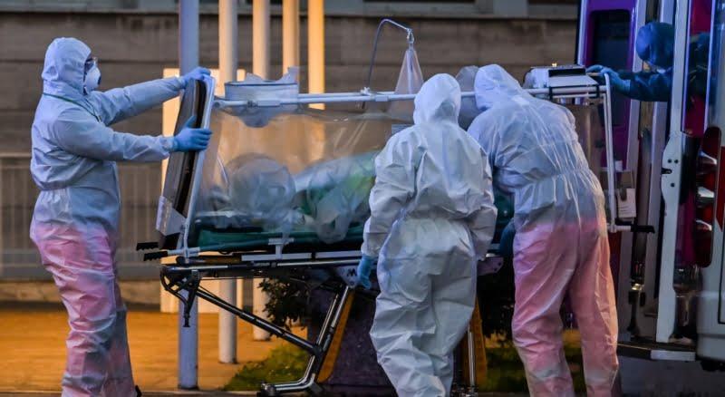 Coronavirus en Argentina: se registró un récord diario de 241 muertes