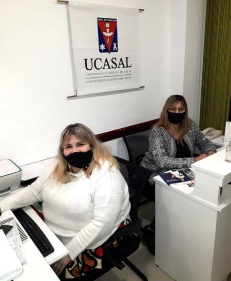 Amplia oferta académica del Centro de Estudios Universitarios Virtual de Tres Arroyos