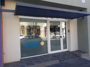 Tercerizaron la guardería del Sindicato Empleados de Comercio: desde este lunes abre nuevamente