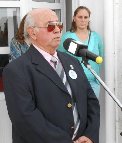 Claromecó: Falleció Héctor Lanza