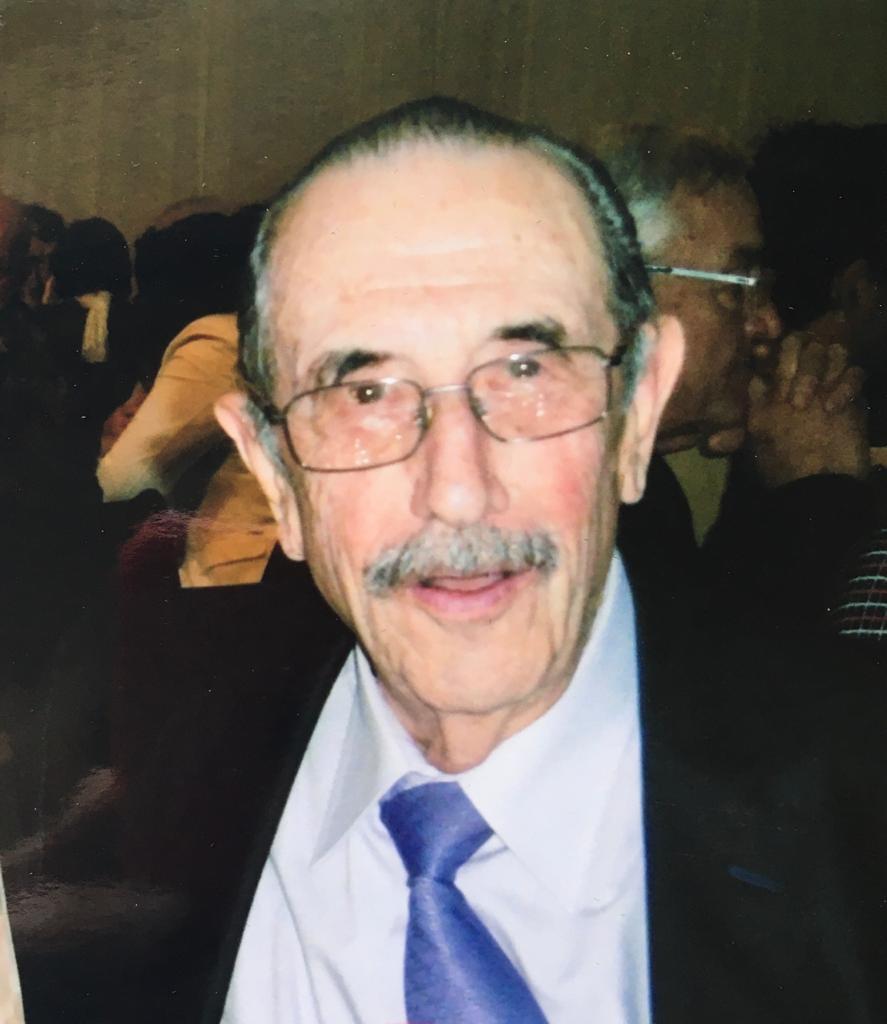 Homenaje de la Cooperativa Agraria de Tres Arroyos a José Antonio Cotabarren