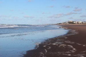 Claromecó: uso correcto de las playas