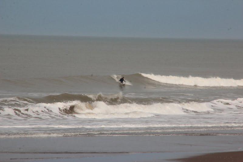 Surf en Claromecó