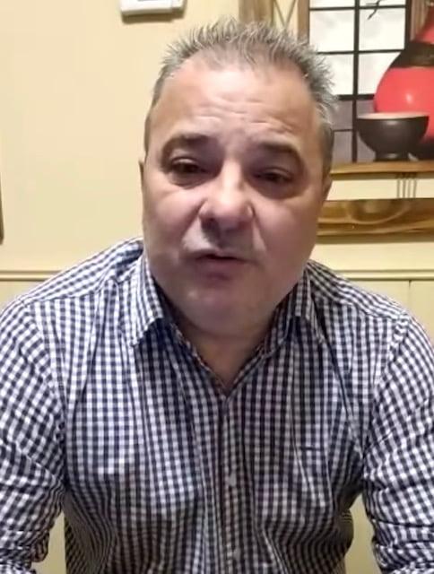 Primer caso positivo de Covid 19 en Tornquist (Video)