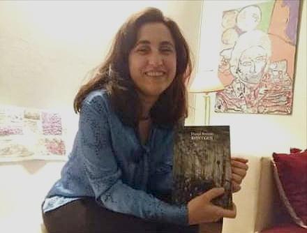 Tresarroyense obtuvo beca de escritura en Barcelona