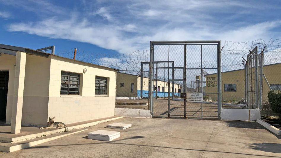 ¡¡¡Marche preso!!!: el recuerdo de una grieta